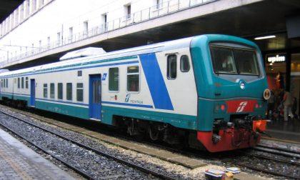 Demolizione cavalcavia Genova, in un tratto sospesa la circolazione ferroviaria sospesa