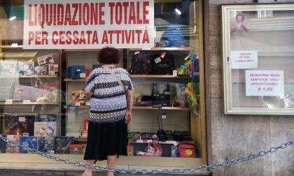 """Nuova vita per l'ex cartoleria """"Calcagno"""" di Via Roma"""