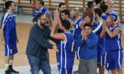 Olimpia Basket spezza la serie negativa e batte la capolista Maremola (50-56)