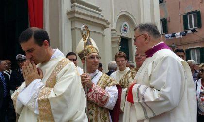 Tutte le nuove nomine della Diocesi di Imperia e Albenga