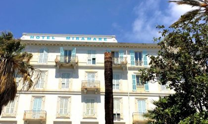 Operazione da 7milioni e mezzo di euro per l'hotel Miramare. La piscina interna (con acqua di mare) trasformata in centro termale. Un'altra realizzata all'esterno entro l'estate