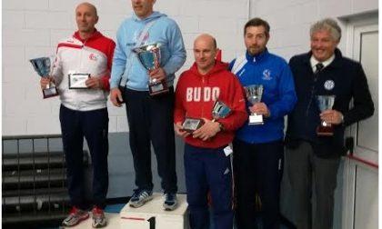 Ottimi risultati ai campionati regionali di Judo  per il Sakura Arma di Taggia