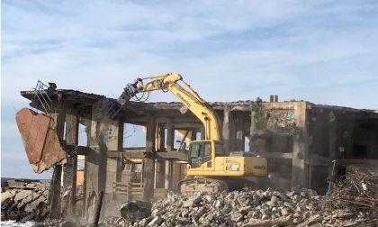 """""""Quel muro non ha interesse storico"""": i lavori della Rotonda di Capo Ampelio possono continuare"""