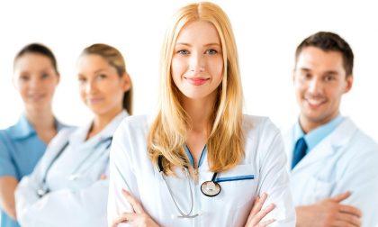 Aperture straordinarie studi medici nelle festività: ecco il calendario