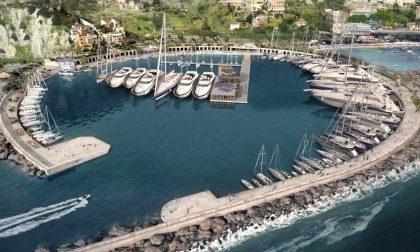 Regione approva variante al progetto del porto di Ventimiglia
