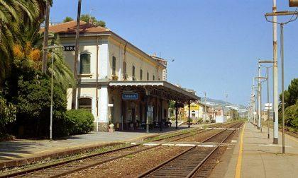 Riutilizzo della vecchia stazione ad Arma di Taggia. Uno degli argomenti del prossimo Consiglio Comunale