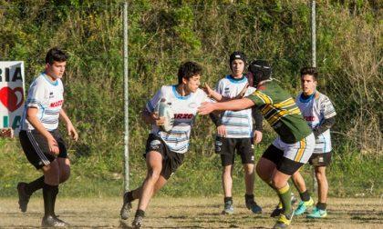 Rugby Under 16, Imperia ancora vittoriosa