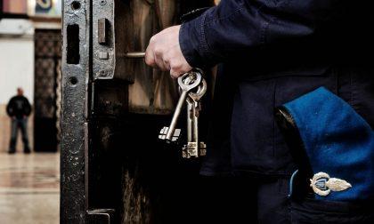 Agenti penitenziari aggrediti nel tentativo di sedare una rissa in carcere a Sanremo