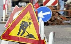 SANREMO: lunedì 27 Via Val del Ponte chiusa al traffico per lavori