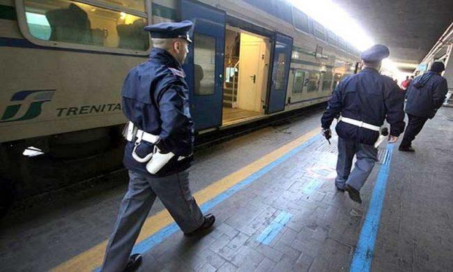 Nello stomaco quaranta ovuli di cocaina, arrestato in stazione