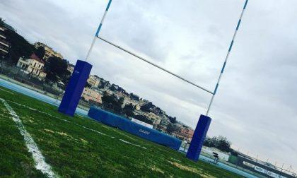 Sanremo Rugby, al via il nuovo concentramento federale