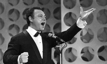 Sanremo e Claudio Villa: memorial di beneficenza per il trentennale dalla morte dell'artista