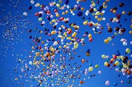 """Sanremo: sabato 11 al via la campagna CGIL """"con due SI migliora il Paese"""", presidio  in Piazza Colombo e palloncini in cielo"""