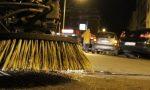 Sospesa rimozione per lavaggio strade anche a maggio