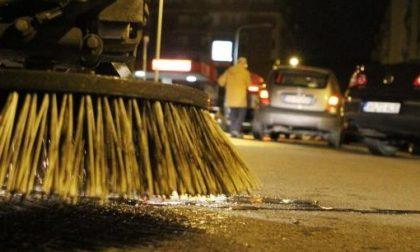 Sanremo sospeso lavaggio strade fino a fine estate