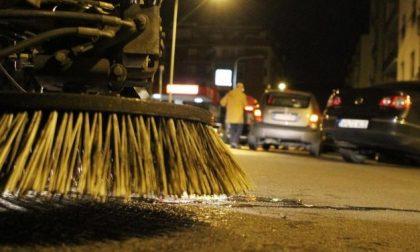Dal 1 giugno riprendono i lavaggi stradali