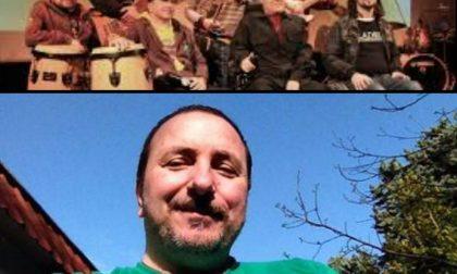 Si è tolto la vita il percussionista Piero Petrullo: sabato la sua band storica calcherà il palco dell'Ariston