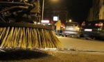 Sospesa la rimozione auto per lavaggio strade