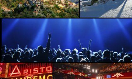 TANTE COSE DA FARE IN PROVINCIA DI IMPERIA DOMENICA 5: LA MAPPA DEGLI EVENTI