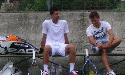 Tennis Dolceacqua conquista la semifinale nel torneo Riviera dei Fiori