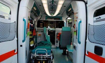 Tentato suicidio a Imperia: donna di 49 anni si lancia nel vuoto, viva per miracolo dopo volo di 7 metri