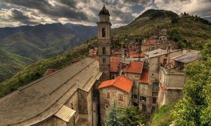 Tour dell'Alta Valle Argentina: tra cibo, borghi incantati e paesaggi mozzafiato