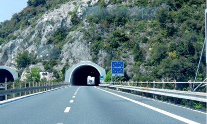 Trasporti: svincolo di Roquebrune dell'A8 francese chiuso dalle 21 alle 5, fino a venerdì