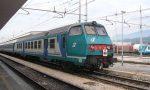 Treno in ritardo: macchinista della coincidenza lascia a piedi 30 passeggeri