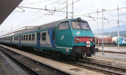 """Ferrovia: guasto sulla Ventimiglia-Genova e migranti sui binari: mattinata di """"passione"""" per i treni"""