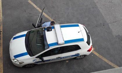 Ventimiglia: tutti i dati delle attività della Polizia locale nel 2016