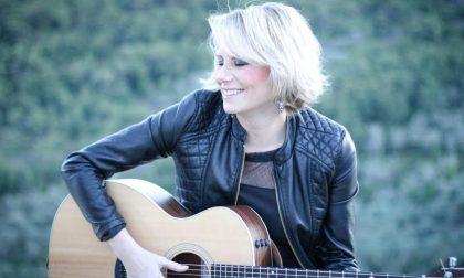 Un Crowfunding per il nuovo album di Chiara Ragnini