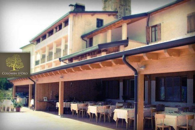 Hotel Colomba D Oro