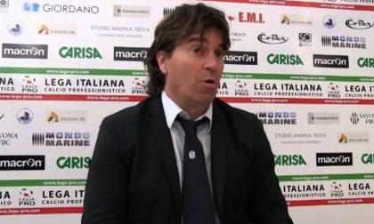 Unione Sanremo: smentite le dimissioni di Mister Riolfo, silenzio stampa fino a nuovo ordine