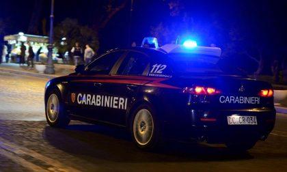 VENTIMIGLIA: CARABINIERI ARRESTANO PASSEUR CON 6 AFGANI (TRE MINORI) IN AUTO