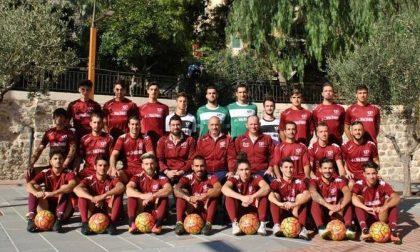 Ventimiglia Calcio: dimenticare la Sammargheritese e ripartire. Domenica il match col Rapallo