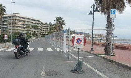 Ventimiglia: al via i lavori per la pista ciclabile e la passerella
