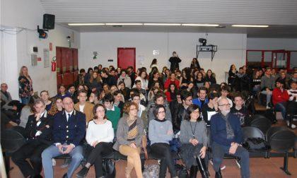 """""""Ventimiglia è un territorio difficile"""", il Procuratore Pradella parla agli alunni del Liceo Aprosio"""