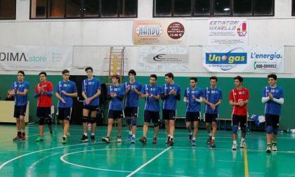 Volley Serie D maschile, conclusa la regular season per la Nuova Lega Pallavolo dopo la sconfitta con la Spotornese