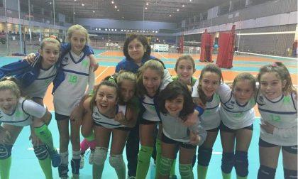 Volley, anche la Sdp Mazzucchelli al torneo della Befana ad Alassio