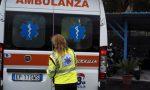 Sanremo: ambulanza investe due pedoni nel parking dell'ospedale