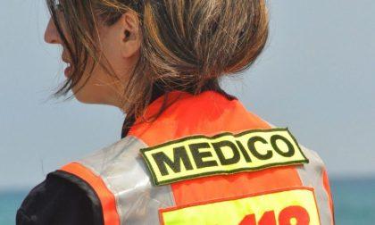 Due ragazzine salvate da un principio di annegamento a Ventimiglia