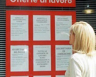Tante proposte per cercare un lavoro da parte dei Centri per l'Impiego della provincia