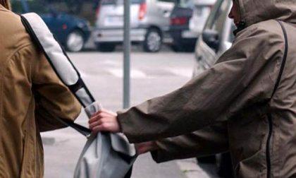 Tenta di scippare una coppia, fermata dalla Polizia Locale