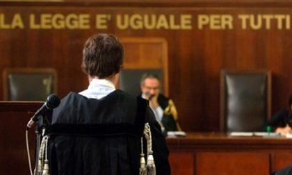 Tentata estorsione e usura: Giuseppe Caringella condannato a 4 anni e 7 mesi