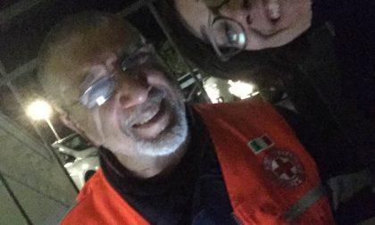 Morte di Giorgio Calvi: il ricordo della Croce Rossa di Diano