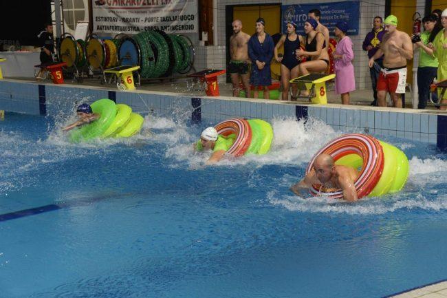 Tornano alla Cascione Giochi &#038&#x3B; Follie in piscina