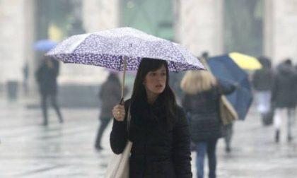 Il meteo del fine settimana: domenica brusco peggioramento
