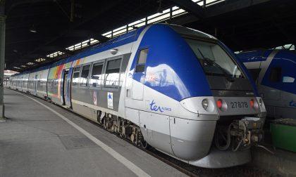 Migranti su un treno: interrotta per più di un'ora la linea Ventimiglia-Mentone