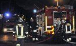 Paziente con precedenti per tentato omicidio brucia letto ospedale e scappa