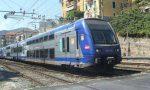 Siede vicino a 2 bambini stranieri sul treno: frontaliere rimproverato dalla polizia francese